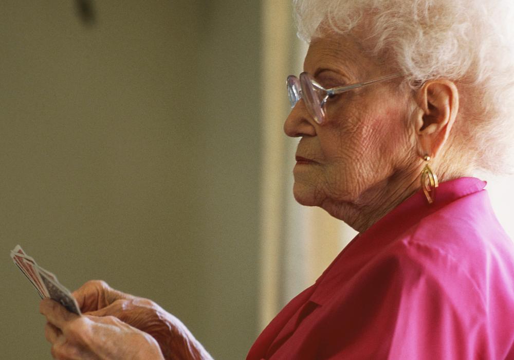 Le programme PAIR pour la sécurité des aînés